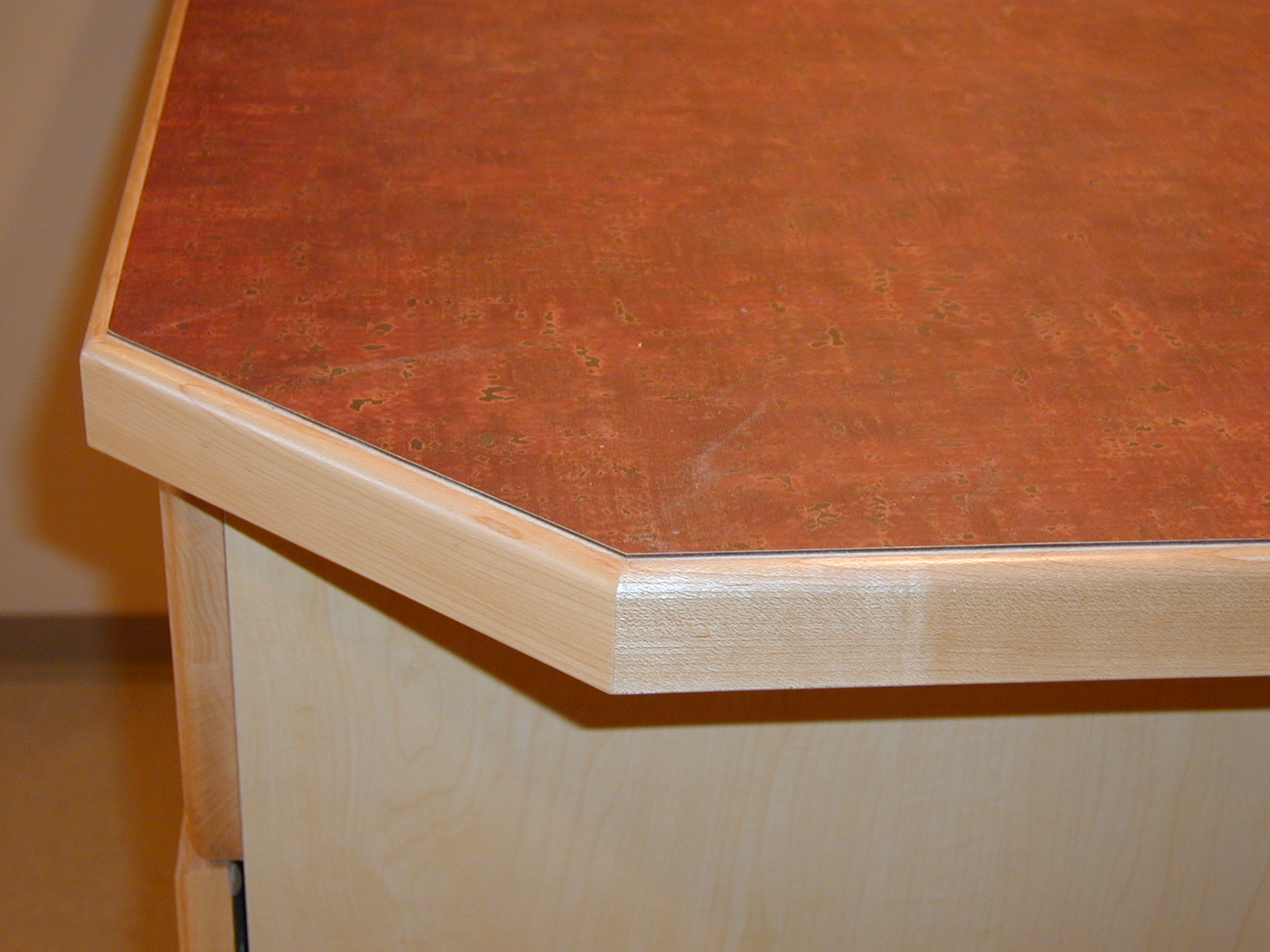 Countertop Edging Trim - Bing Images | Laminate Countertop Trim ...