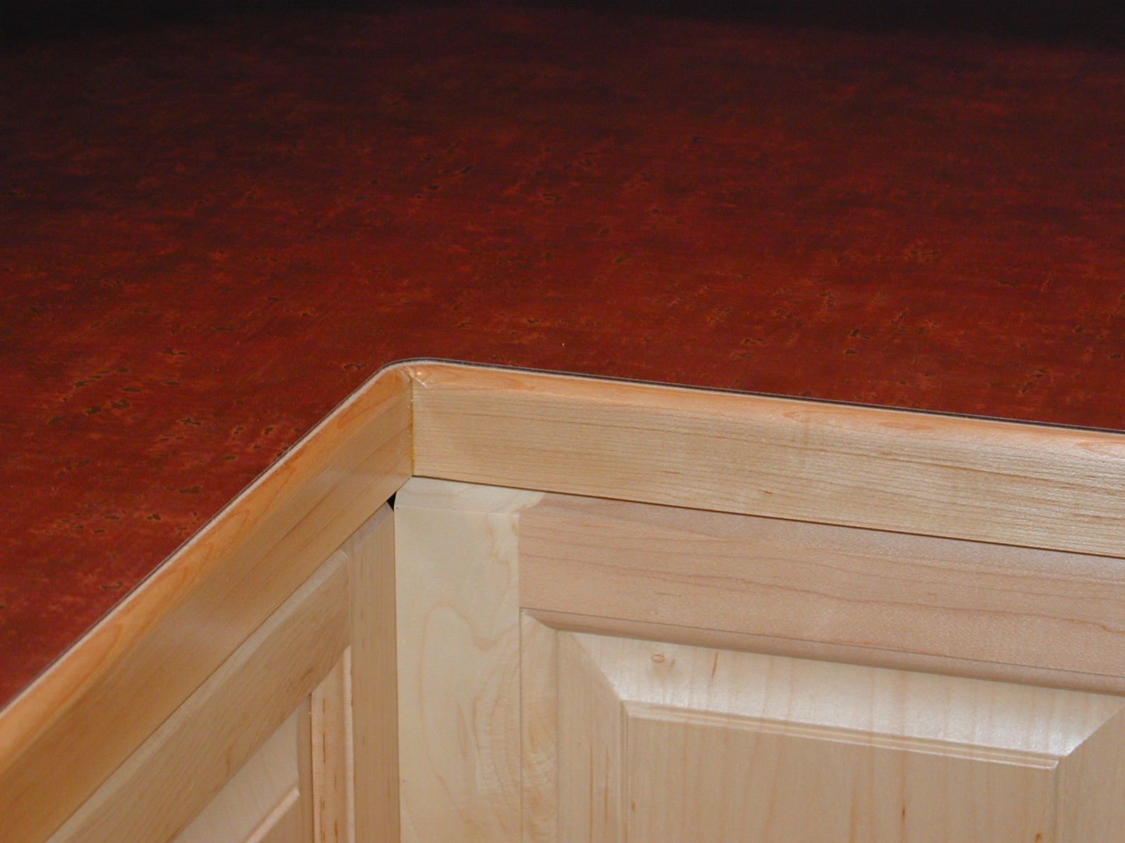 Laminate Countertop Sheets   live well: home design + ideas ...