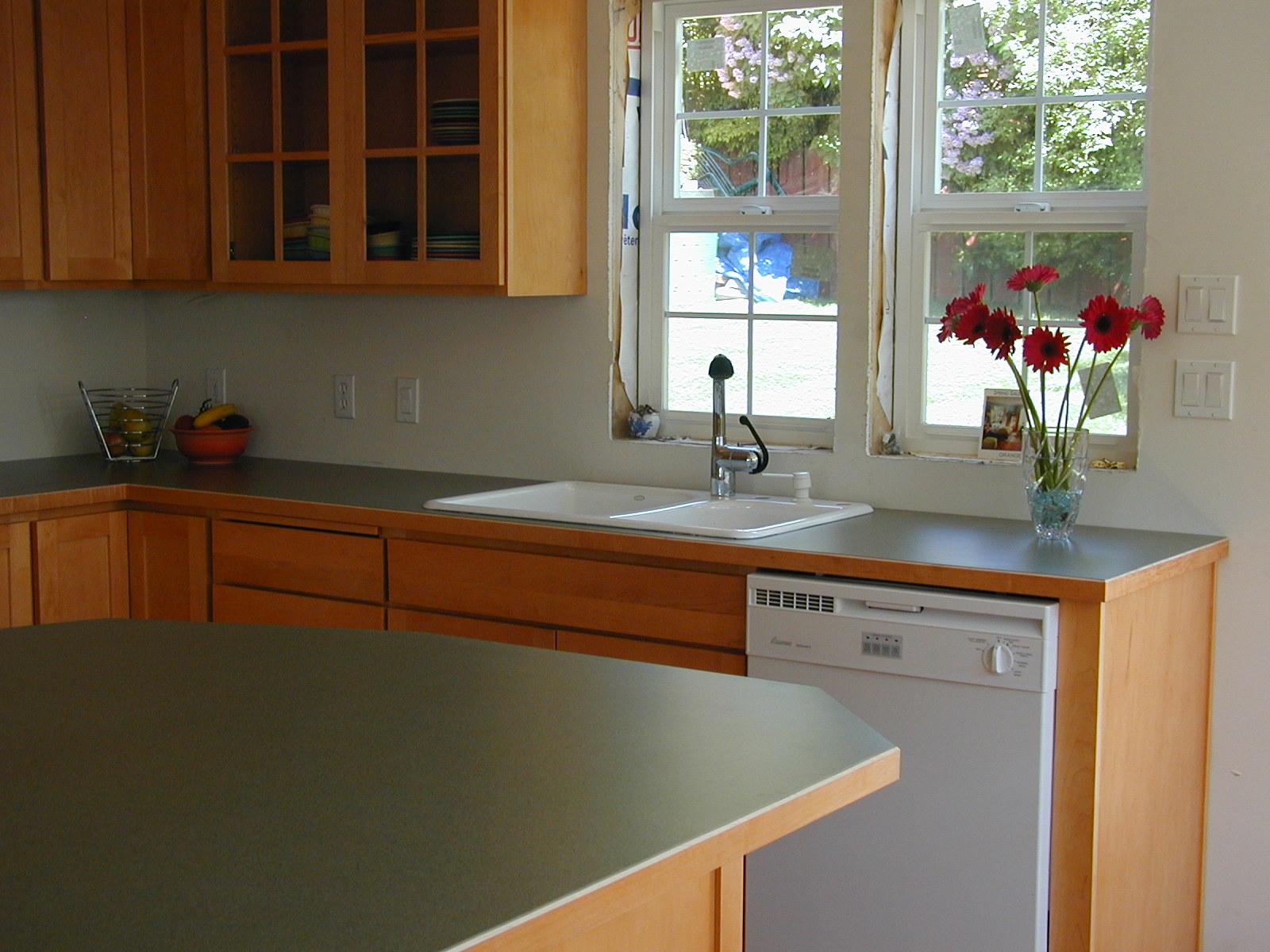 Kitchen Design Seattle